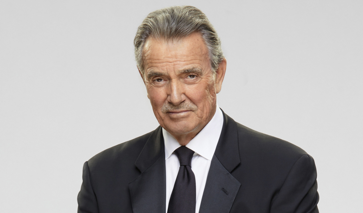 daytime sexiest lovers victor newman