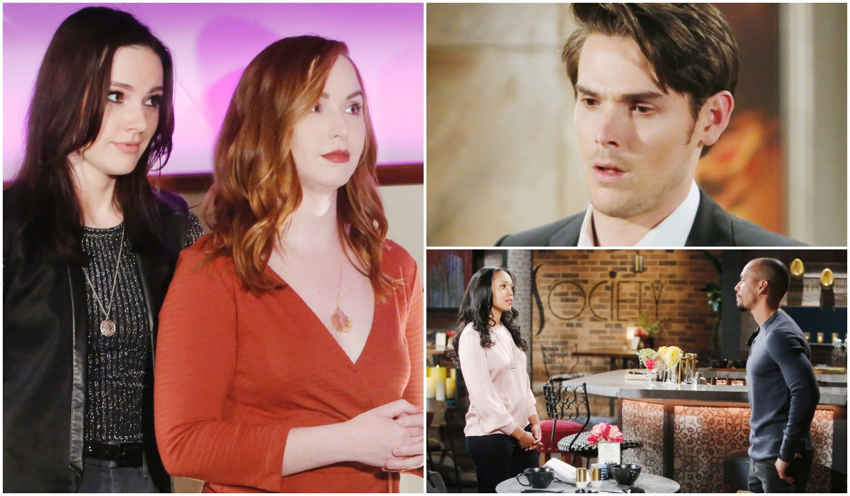 3 Burning Questions Y&R Needs to Answer