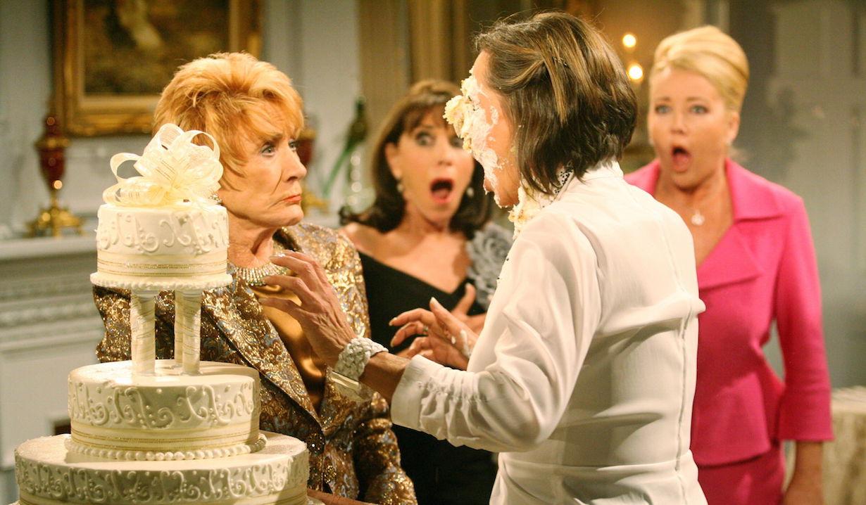 soap best slaps katherine hits jill cake