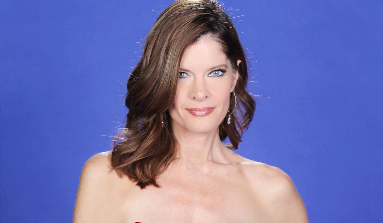 """Michelle Stafford""""The Young and the Restless"""" Set 40th Anniversary Cast Photo Gallery ShootCBS television CityLos Angeles12/10/12© John Paschal/jpistudios.com310-657-9661"""