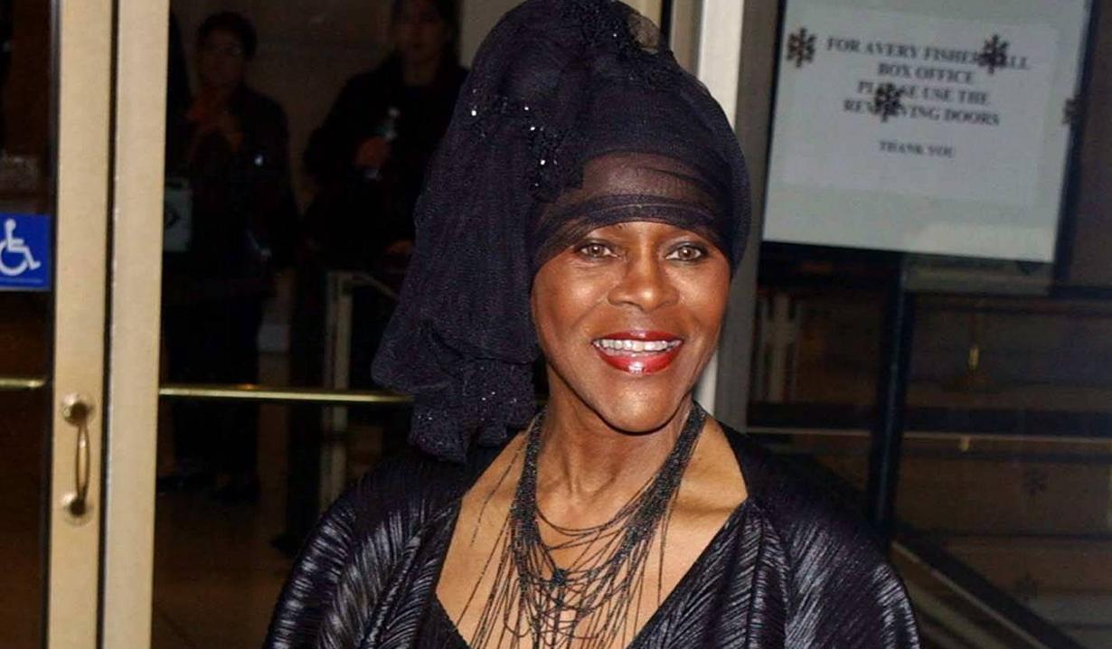 Cicely Tyson, Martha GL