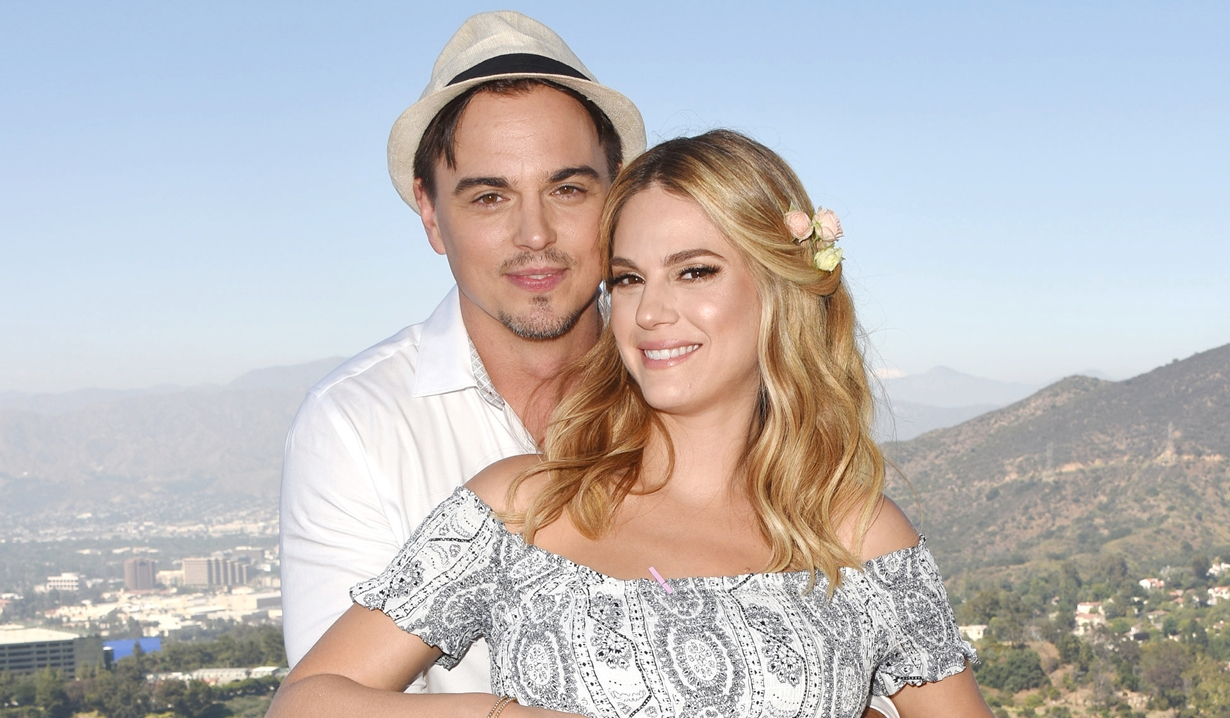 Darin Brooks, Kelly Kruger Brooks B&B