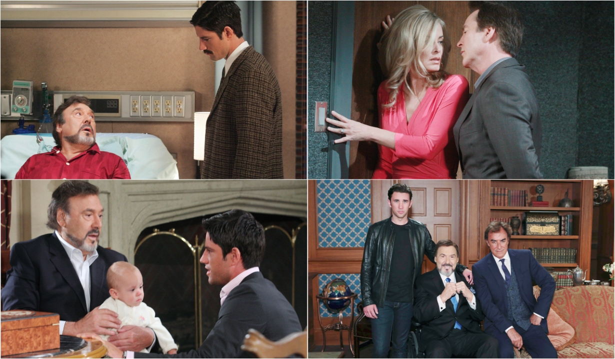 DiMera family pictures Days