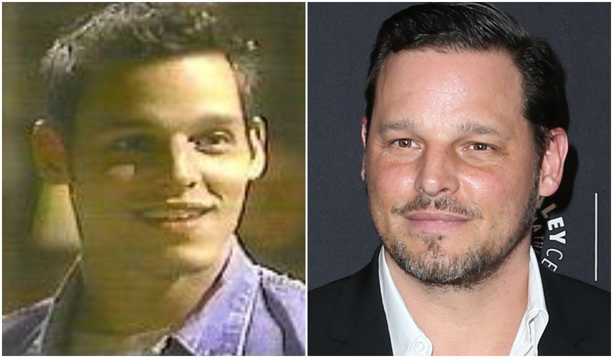 stars who did soap operas justin chambers another world