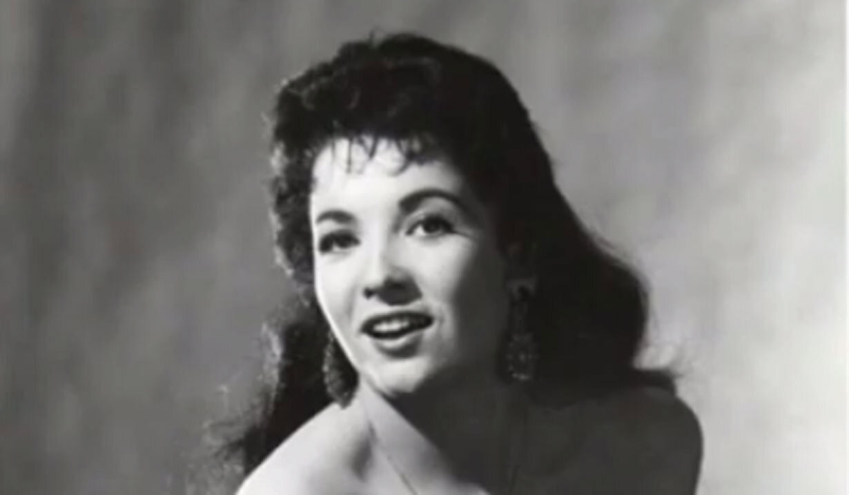 Linda Cristal of GH