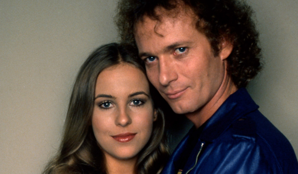 Luke and Laura from GH