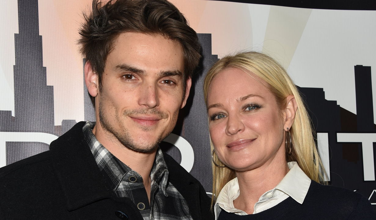 Mark Grossman, Sharon Case Y&R