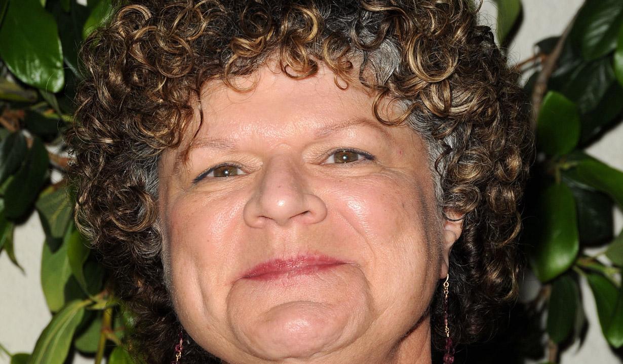 Mary Pat Gleason of GL