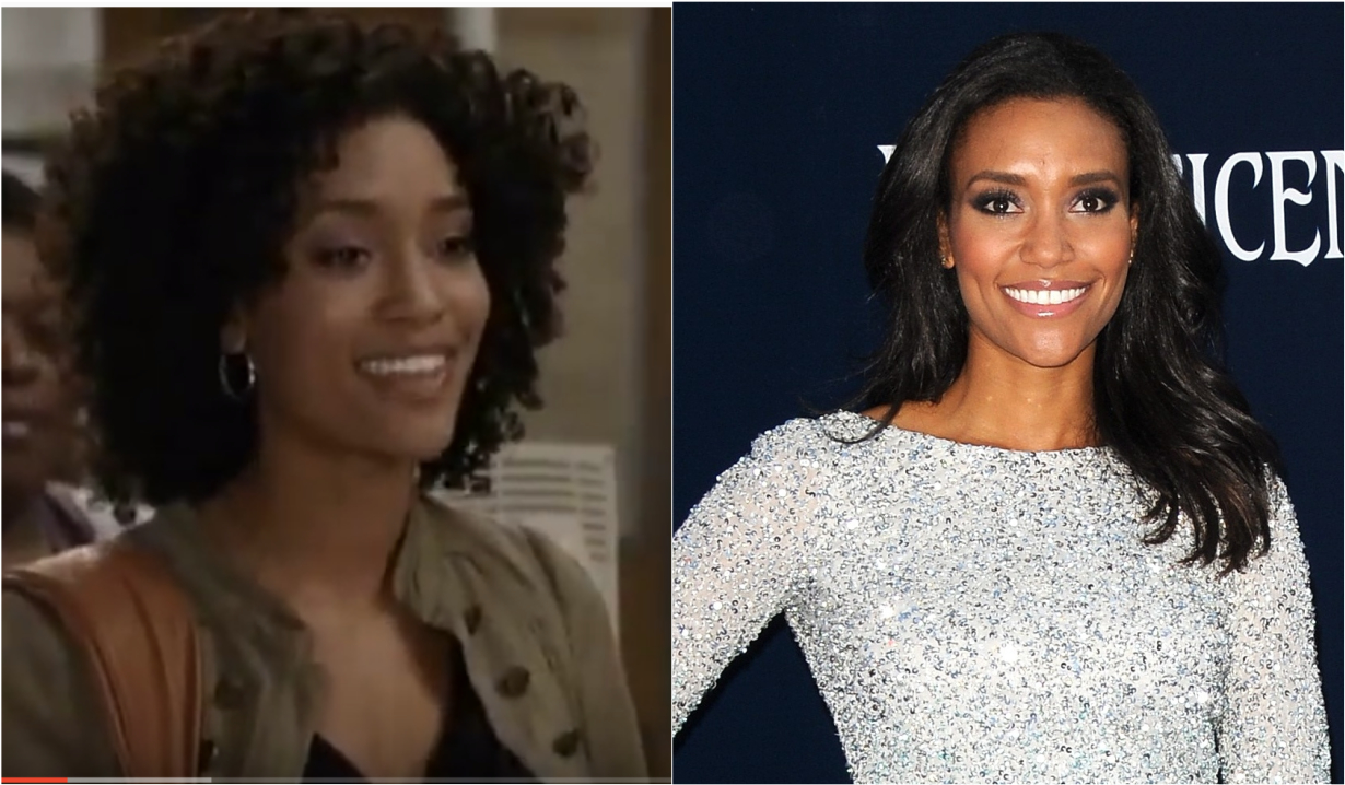 Annie llonzeh General Hospital Chicago Fire