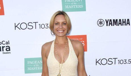 arianne zucker celebrates birthday days
