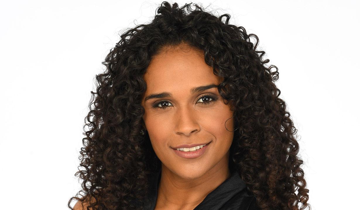 Briana Nicole Henry of GH