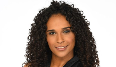Briana Nicole Henry of GH
