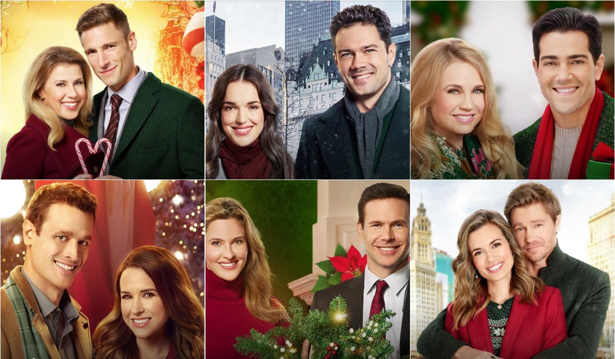 All Christmas Show Schedule On Hallmark 2020 Hallmark's Christmas in July 2020 Schedule | Soaps.com