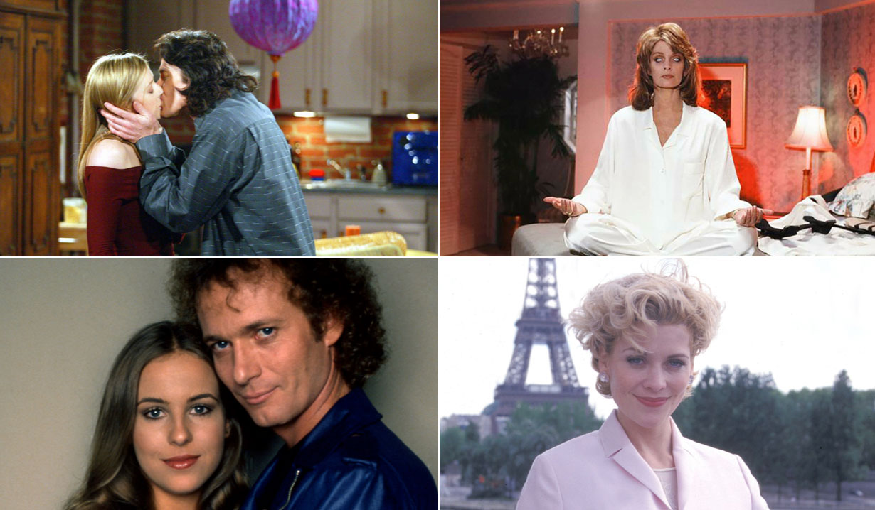 Controversial Soap Storylines