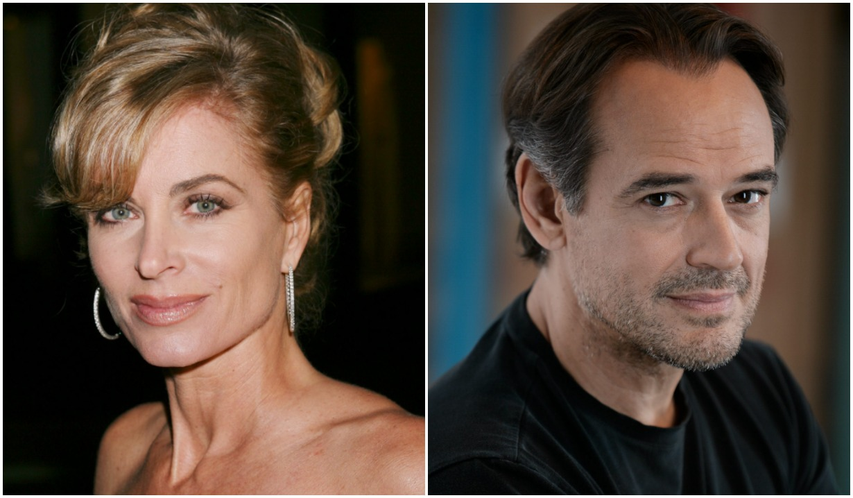 surprising real life soap couples jon lindstrom eileen davidson