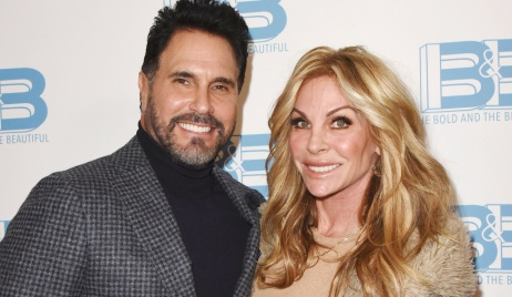 bold beautiful don diamont anniversary relationship timeline