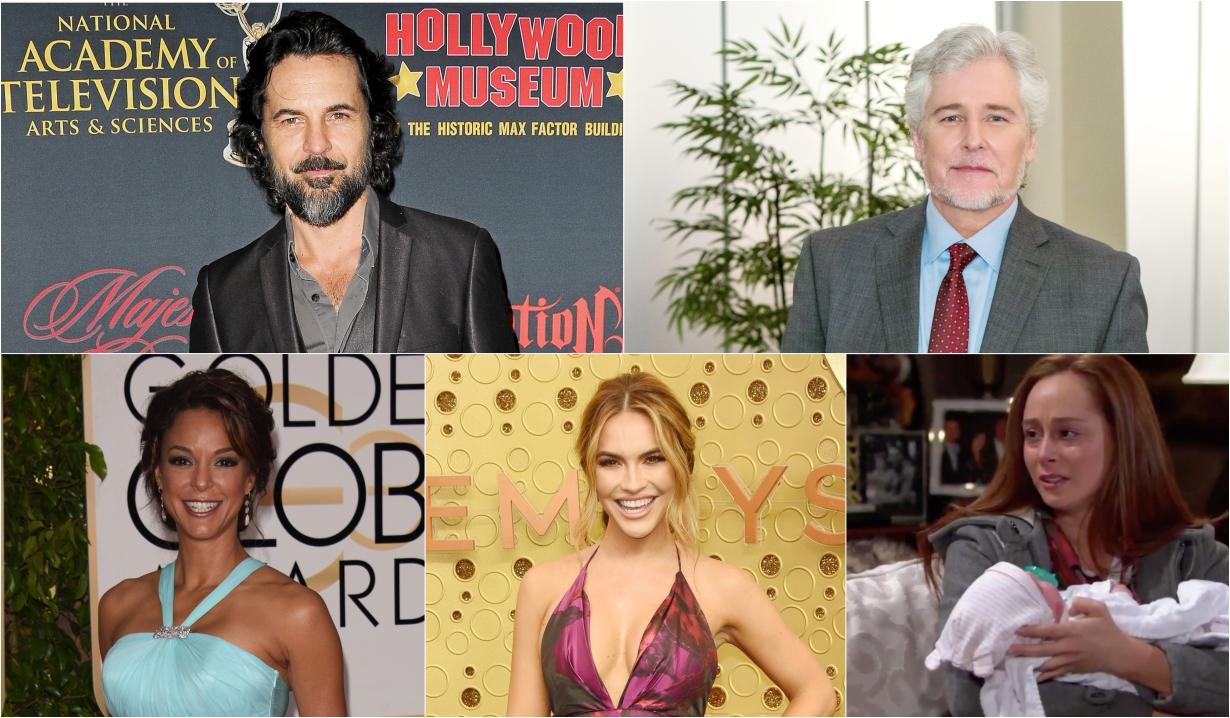 Guest star Daytime Emmy nominees