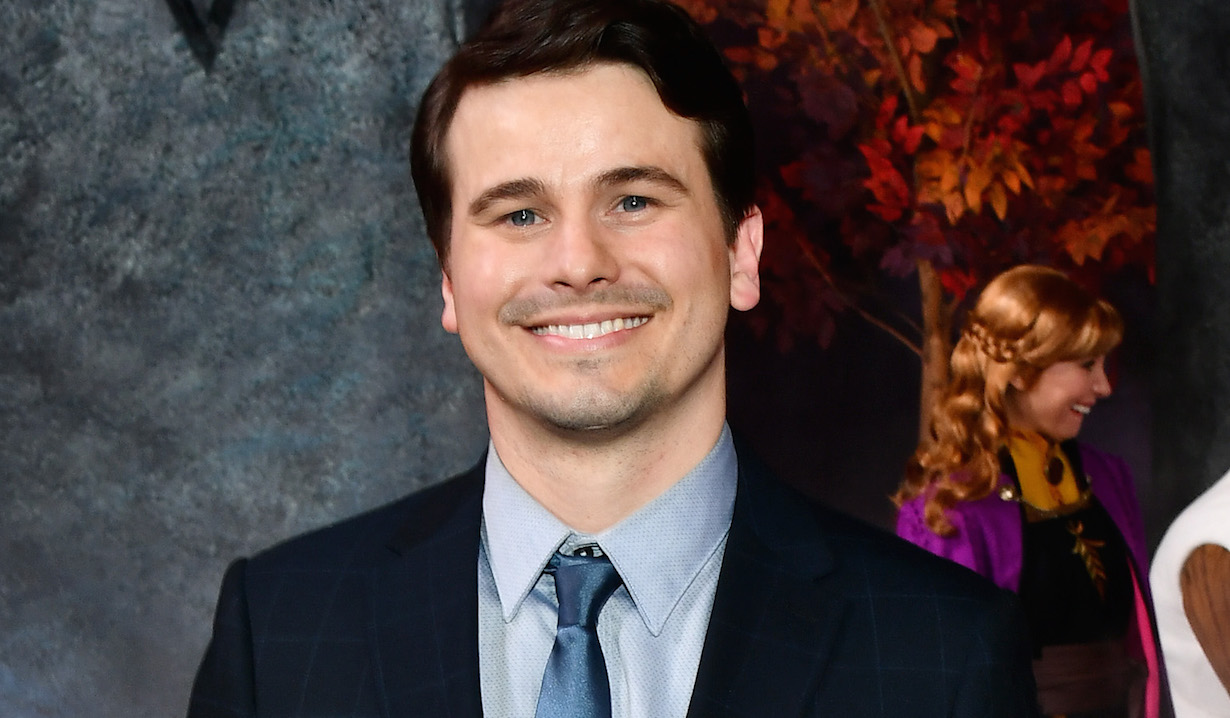 stars who did soap operas jason ritter