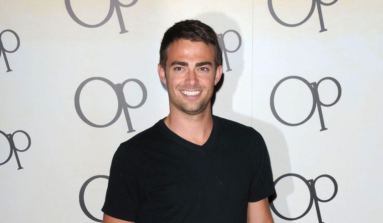 Jonathan Bennett from AMC