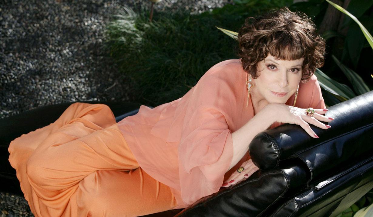 Louise Sorel as Vivian Alamain Days