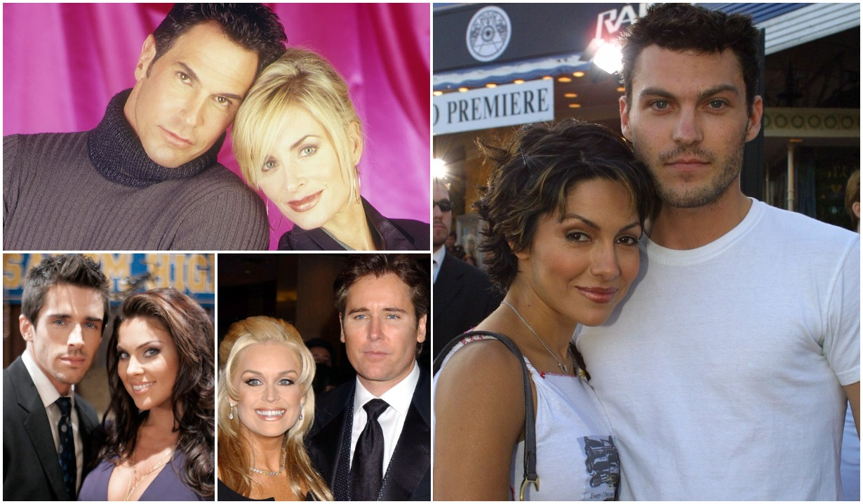 kelly-ripa-real-life-couples-photos