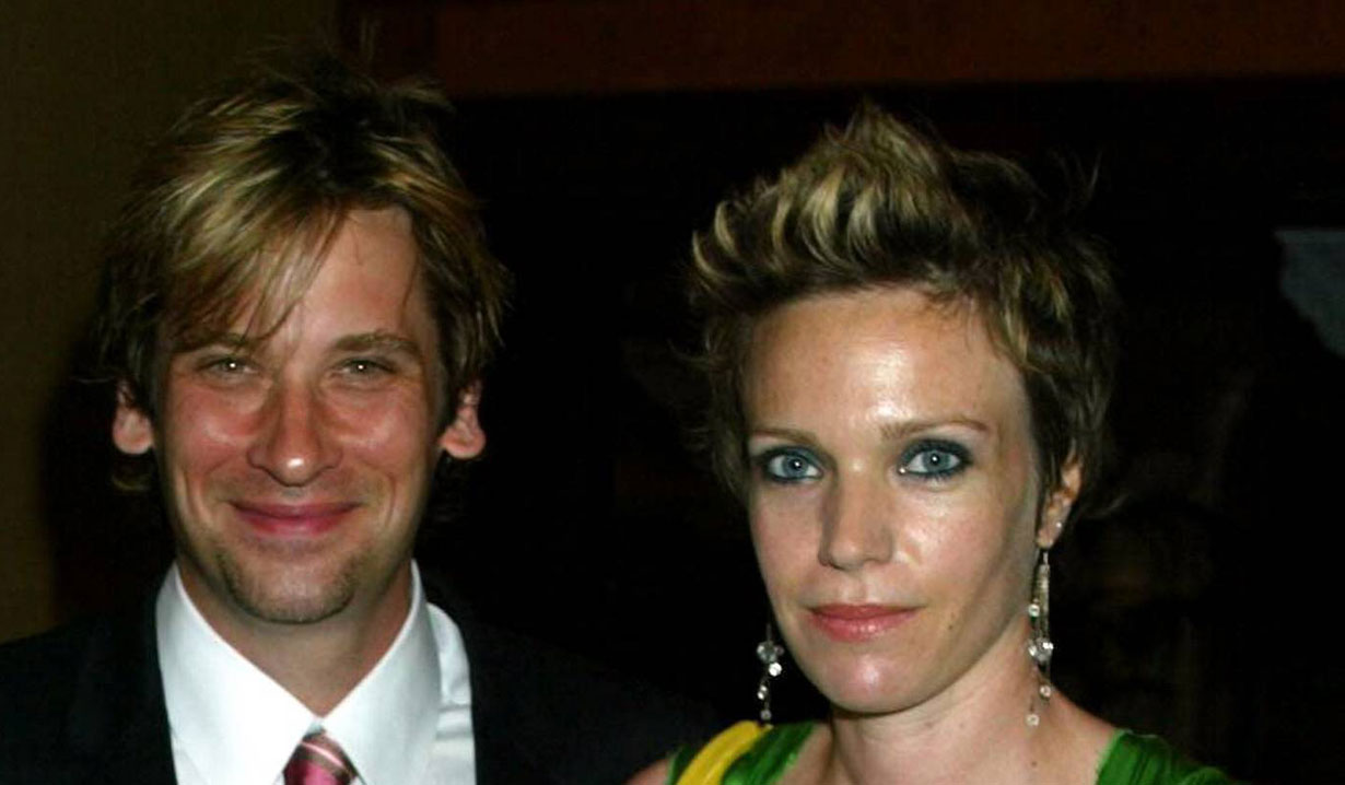 GH and OLTL's Roger Howarth and Cari Stahler