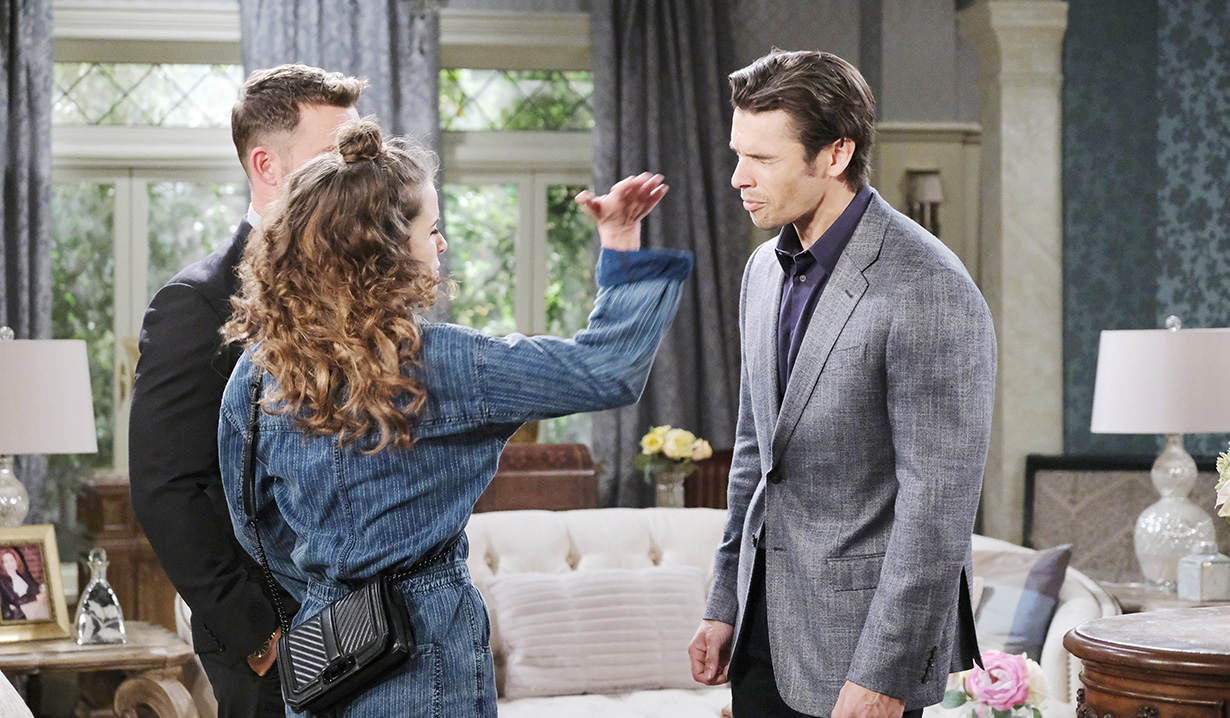 Days of our Lives in-depth daily recaps