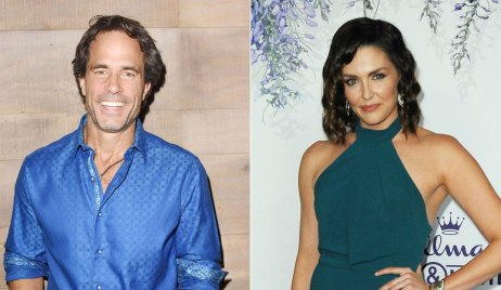 Shawn Christian and daughter Taylor Cole Days