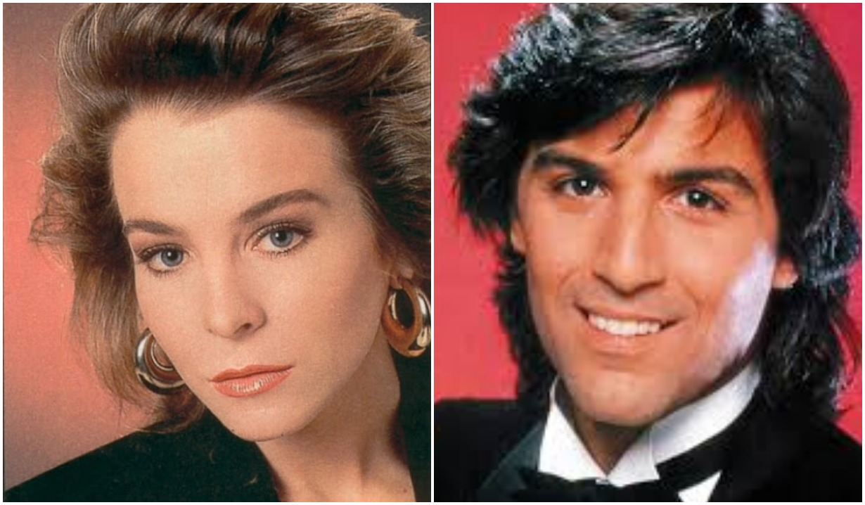 surprising real life soap couples vincent irizarry signy coleman