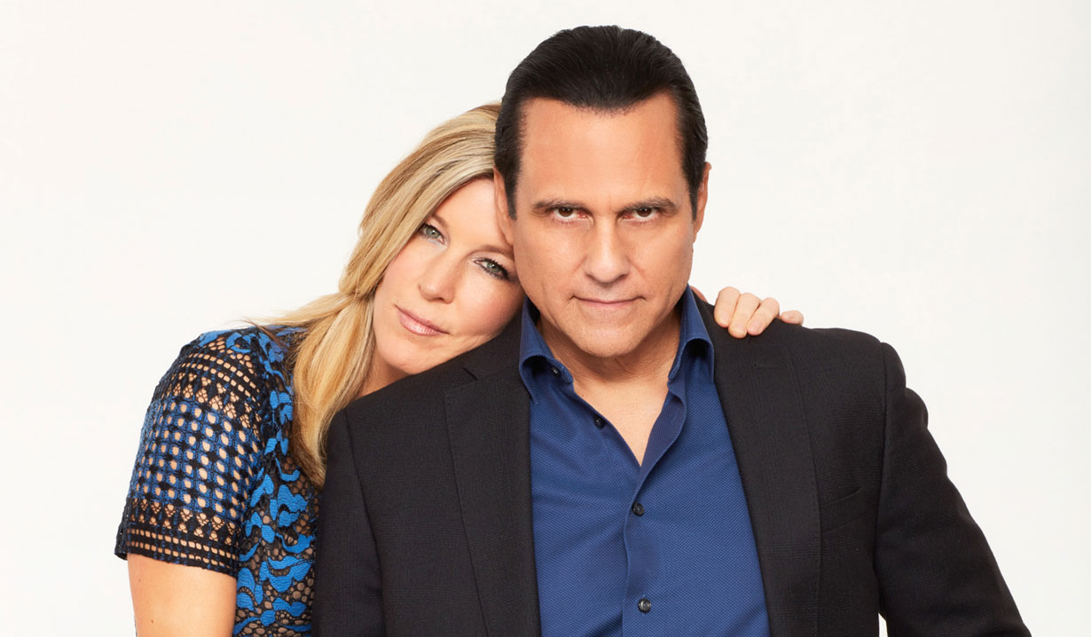 sonny and carly classic episodes GH