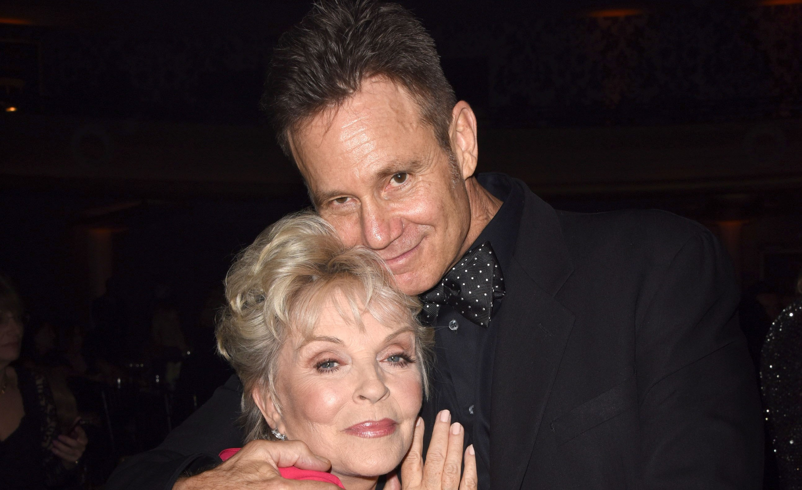 Susan Seaforth Hayes, Gregg Marx Days of our Lives 50th Anniversary