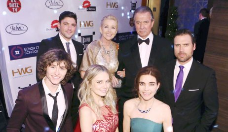 The Newman Family of Y&R