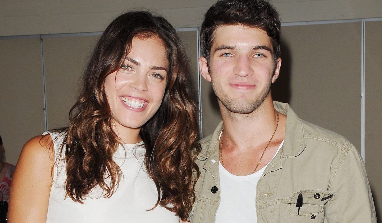 surprising real life soap couples kelly thiebaud bryan craig