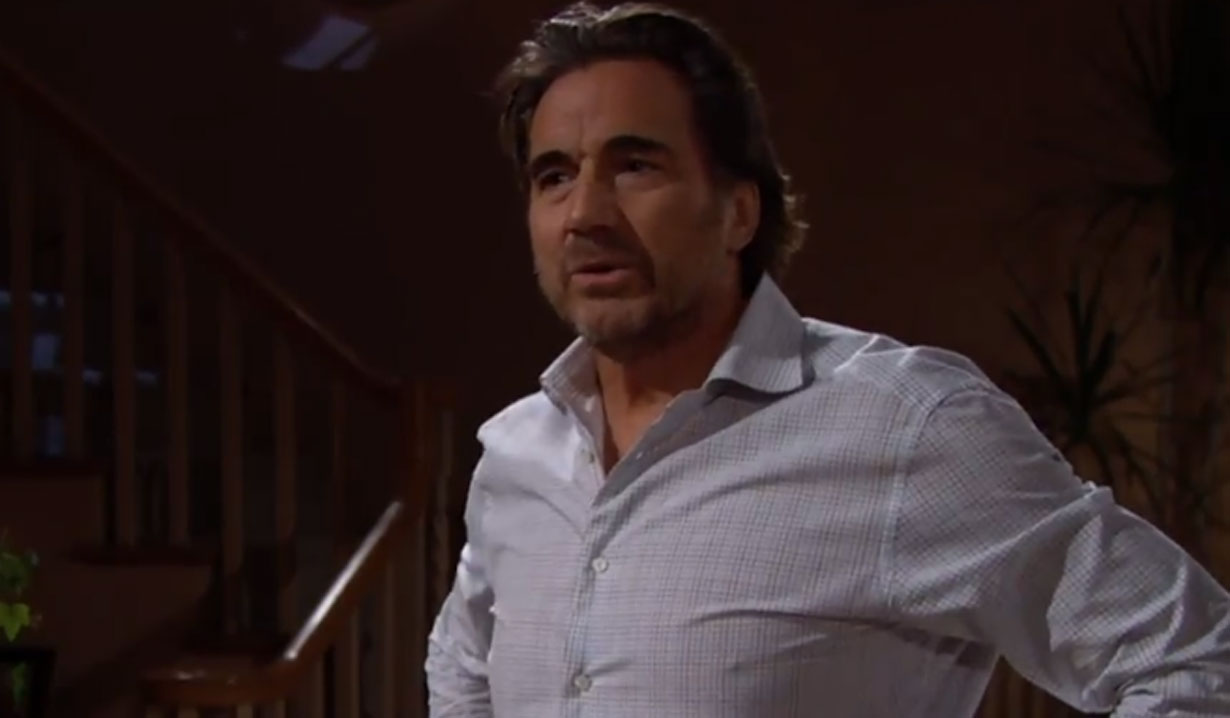 Thorsten Kaye as Ridge Forrester