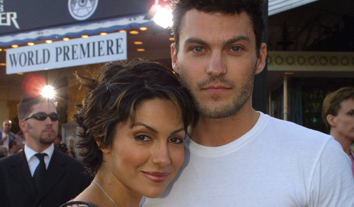 surprising real life soap couples vanessa marcil brian austin green