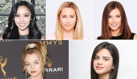 Daytime Emmys 2020 Younger Performer