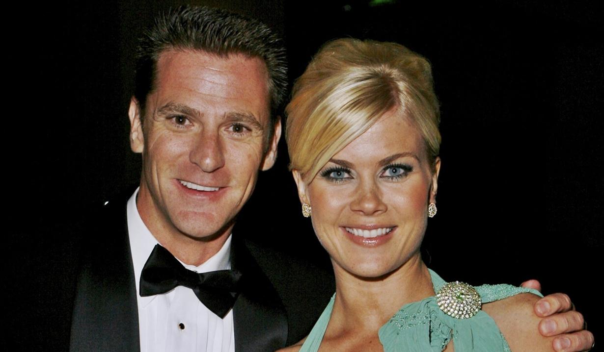 Sweeney celebrates big Wedding Anniversary