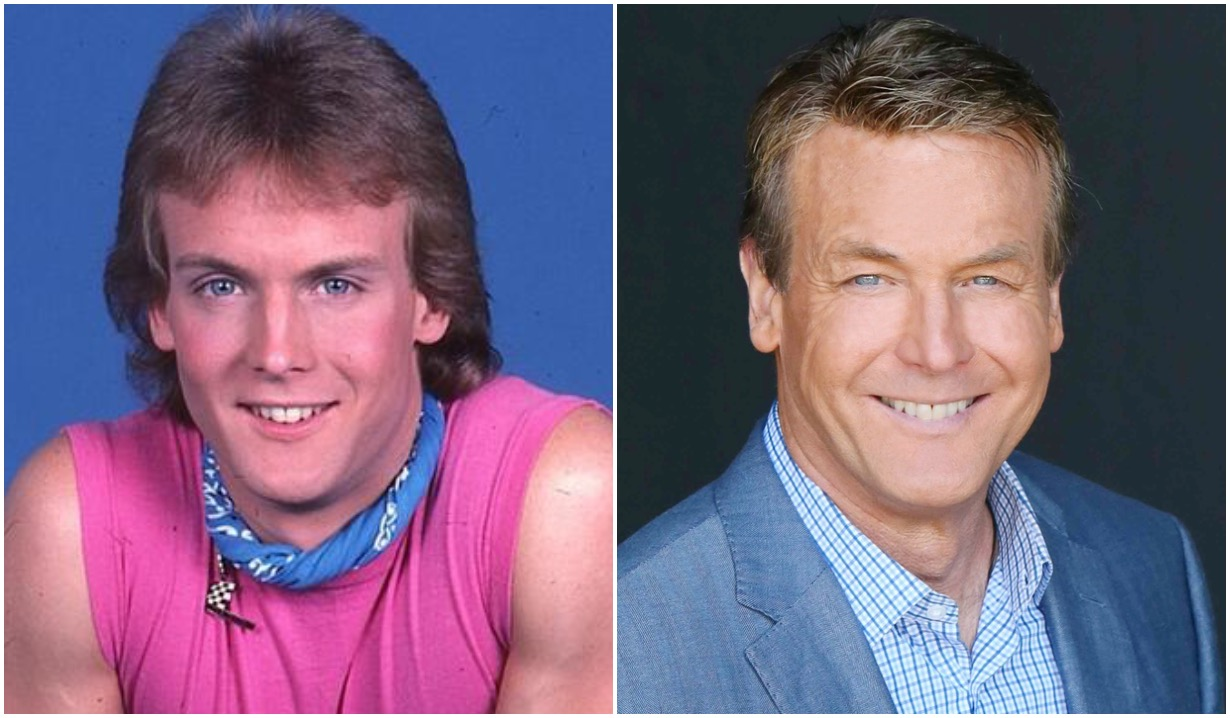 soap stars who grew up on screen yr paul