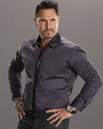 Don Diamont B&B