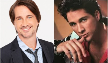 general hospital michael easton returning days of our lives tanner