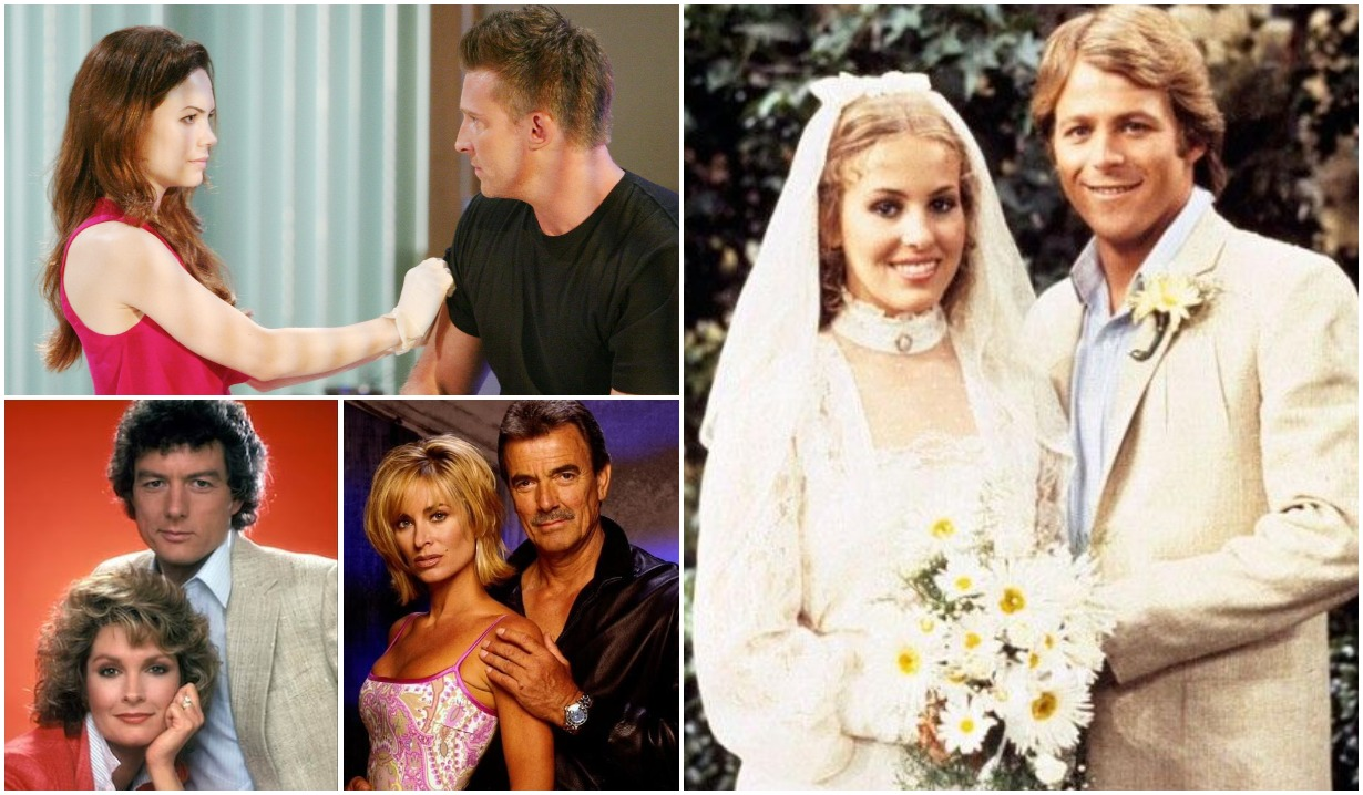 soap opera couples that failed