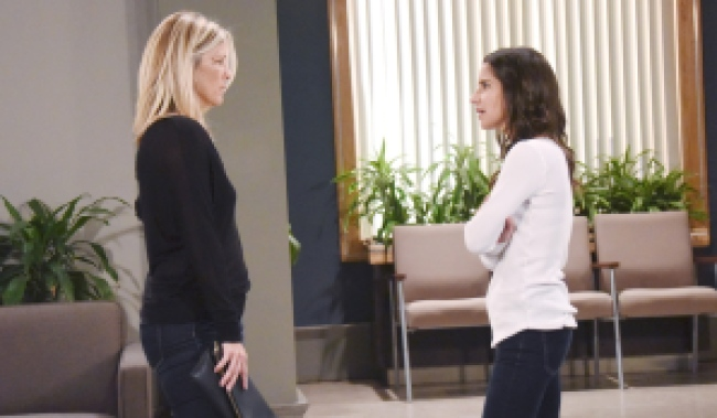 General Hospital New Episodes Spoilers Teasers