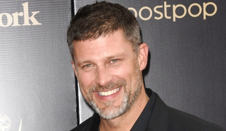 Greg Vaughan adventure sons Days