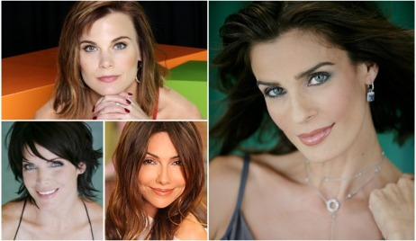 days of our lives recast hope kristian alfonso