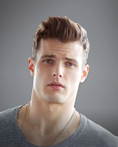 Michael Mealor cast Y&R