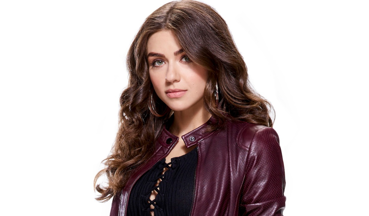 victoria konefal leaving days of our lives ciara