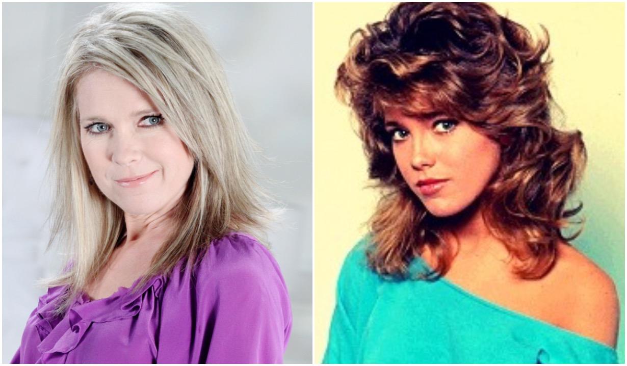 soap stars who grew up on screen days jennifer