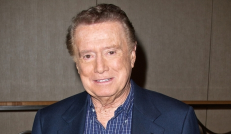 Regis Philbin obituary