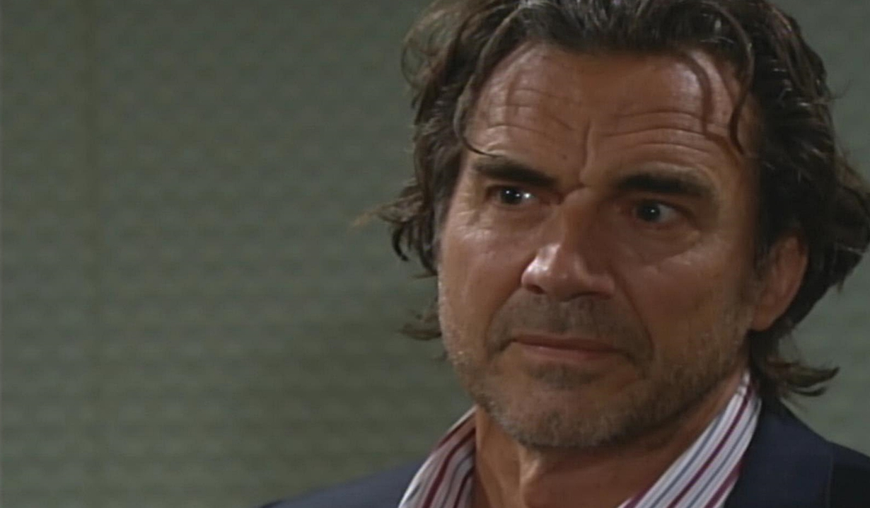 Ridge learns accident caused by Bill B&B