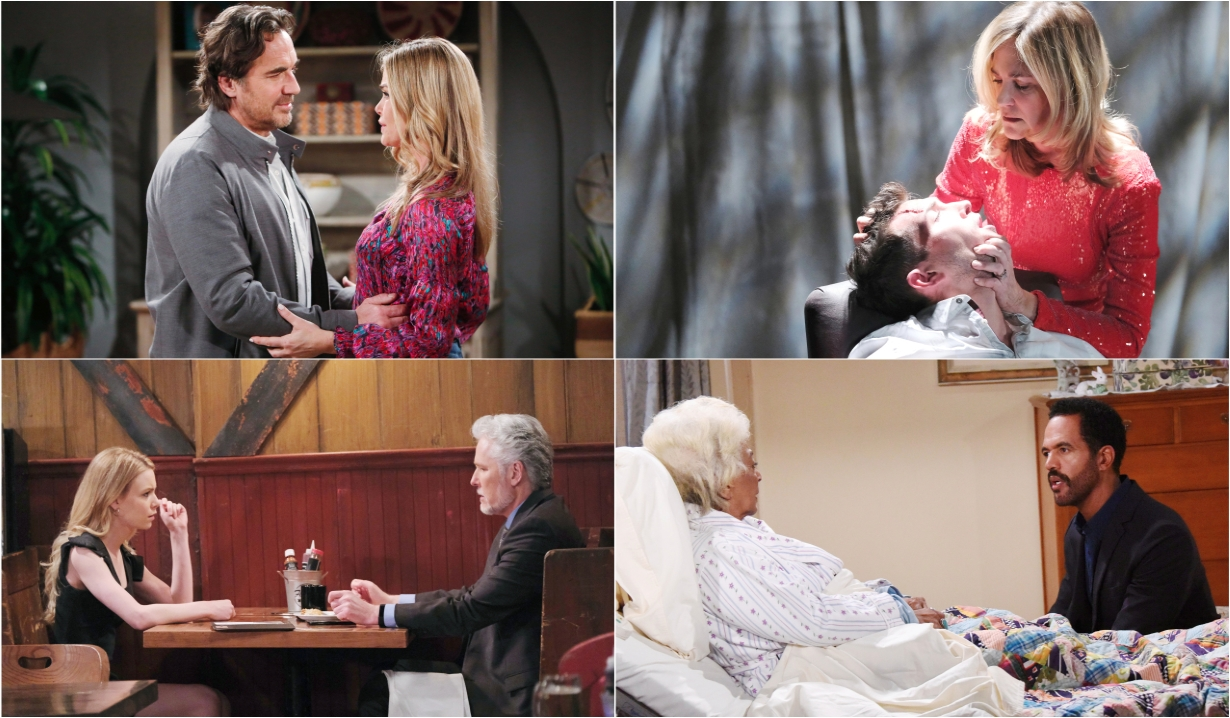 8-01-20 spoilers for bold and beautiful days of our lives general hospital young and restless